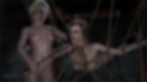Nude Preview