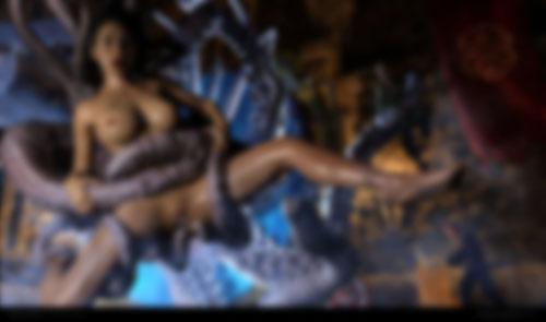 Nude Gasp Version
